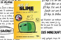 Moi, le Slime - Slibertius, le slime qui voulait être styliste_une