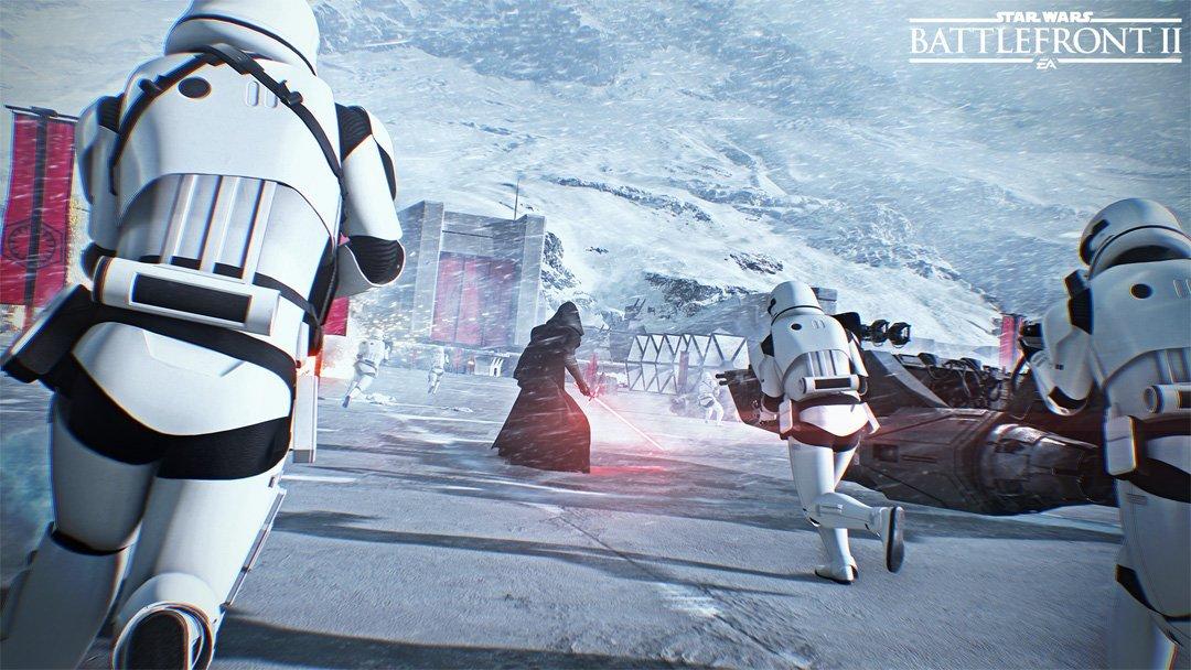 Moins de jeux vidéo, plus de DLC et de produits dérivés pour 2018