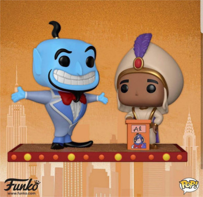 Toy Fair 2018 : Black Panther, Jurassic World, Tomb Raider… L'annonce massive de Funko !