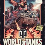 World Of Tanks Wargaming fait appel à ARTtitude_
