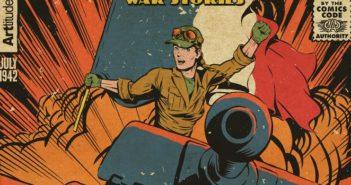 World Of Tanks Wargaming fait appel à ARTtitude_