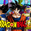 Dragon Ball Super fait le plein d'animations aux 4 Temps de La Défense