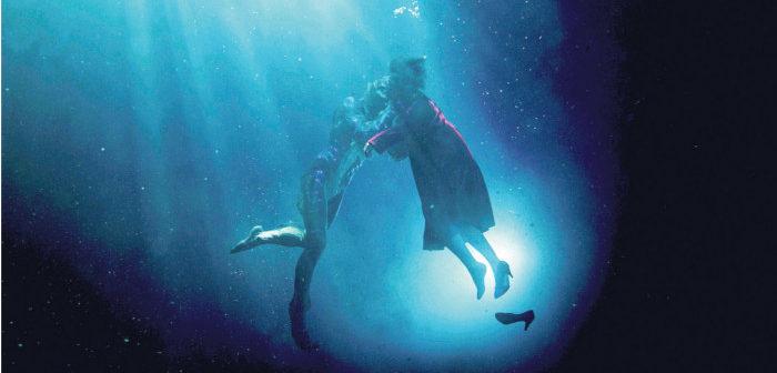 La Forme de l'Eau: Guillermo del Toro a droit à son Funko