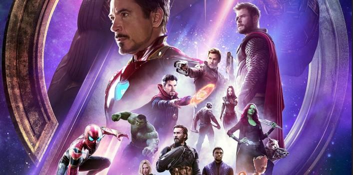 Avengers Infinity War, Spider-Man, Black Panther, Deadpool... Des films à revivre au travers des produits dérivés