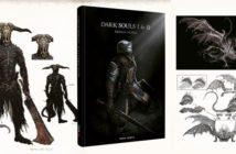 Dark Souls I & II, parviendras tu à le dénicher en librairie