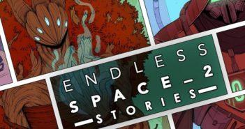 Endless Space 2 9 bandes-dessinées numériques et gratuites !