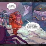 Endless Space 2 9 bandes-dessinées numériques et gratuites_