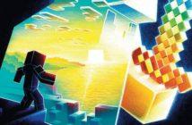 Max Brooks signe le premier roman officiel pour Minecraft !