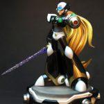 Megaman XZERO la figurine désormais en précommande_