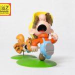 Natacha et Boule & Bill, deux nouvelles figurines en édition limitée !_