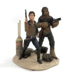 Solo : A Star Wars Story, le point sur les goodies à venir !