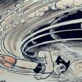 Une planche du manga Astro Boy aux enchères