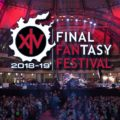 Fan Festival européen 2019 Final Fantasy XIV, on a les dates !