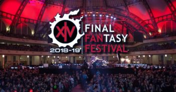 Fan Festival européen 2019 Final Fantasy XIV, on a les dates !