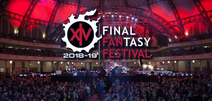 Fan Festival 2019 Final Fantasy XIV, on a les dates !