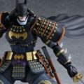 Figma Batman Ninja et Batman Ninja- DX Sengoku Edition désormais disponibles