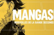 Mangasia, une expo sur les merveilles de la bande dessinée d'Asie_