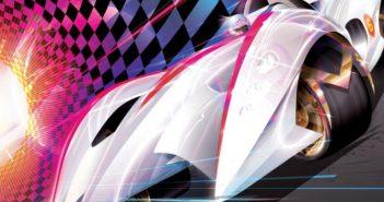 Speed Racer, le vinyle de l'extrême daté !