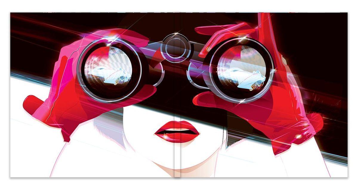 Speed Racer, le vinyle de l'extrême daté_