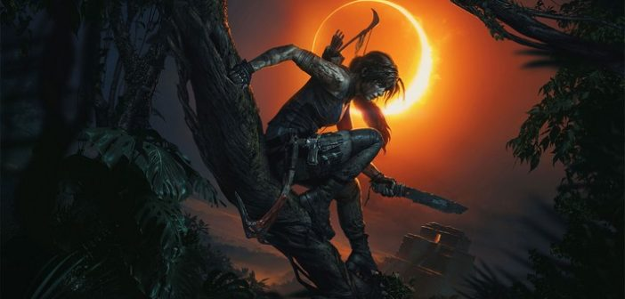 Tomb Raider : Lara Croft trainée dans la boue pour The Mud Day !