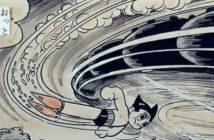 Astro Boy, quand le manga flirte avec un record mondial !