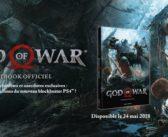 CritiqueGod of War : l'artbook divin