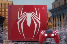 Comic-Con Spider-Man a sa PS4 exclusive !