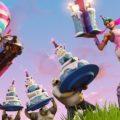 Fortnite : Jazwares sur les figurines du jeu !