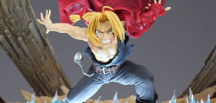 Fullmetal Alchemist : Brotherhood, ONIRI donne consistance à l'animé culte