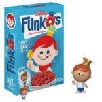 Funko se fait l'ami du petit déjeuner