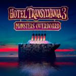 Hôtel Transylvanie 3 aura son jeu vidéo le 13 juillet !