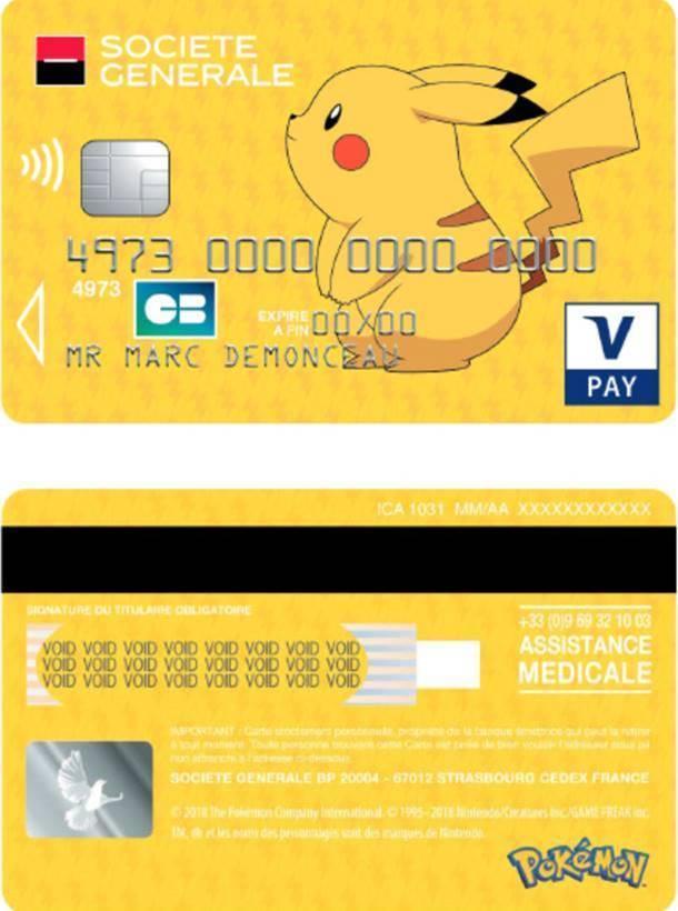 Pokémon une CB spéciale Pikachu_