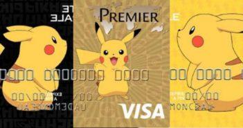 Pokémon une Carte bleue spéciale Pikachu_3