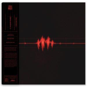 Sans un bruit (A Quiet Place) présente son vinyle !
