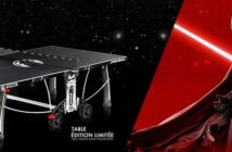 Star Wars, que le Ping-Pong soit avec toi !