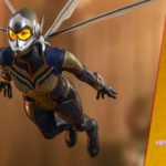Sideshow présente Ant-Man et la Guêpe, TMNT, Wonder Woman!
