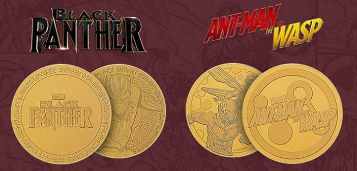 Ant-Man et Black Pantheront la monnaie de leurs pièces !