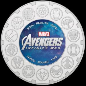 Ant-Man et Black Pantheront la monnaie de leurs pièces_Infinity War_1