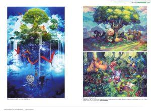 Découvre Art of Mana, l'artbook des 25 ans de la saga_248687440349429_o