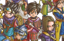 Dragon Quest Akira Toriyama sur l'artbook 30e anniversaire_illustratio