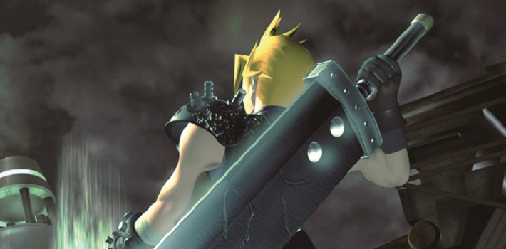 Final Fantasy VII Ultimania, l'ouvrage officiel par Mana Books
