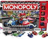 On a testé le Monopoly Gamer Mario Kart: un crossover réussi?