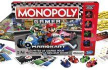 On a testé le Monopoly Gamer Mario Kart : un crossover réussi ?