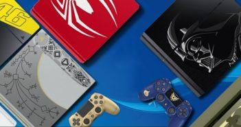 PS4 Éditions collector : la liste complète !