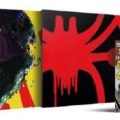 Spider-Man Into The Spider-Verse les artworks du film