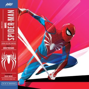 Spider-Man le point sur les goodies à venir_soundtrack_SPIDER-MAN_FC_OBI_1024x1024