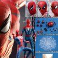 Spider-Man le point sur les goodies à venir_une