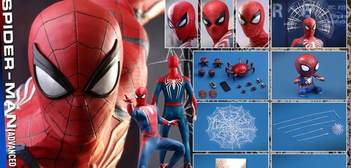 Spider-Man le point sur les goodies à venir_une