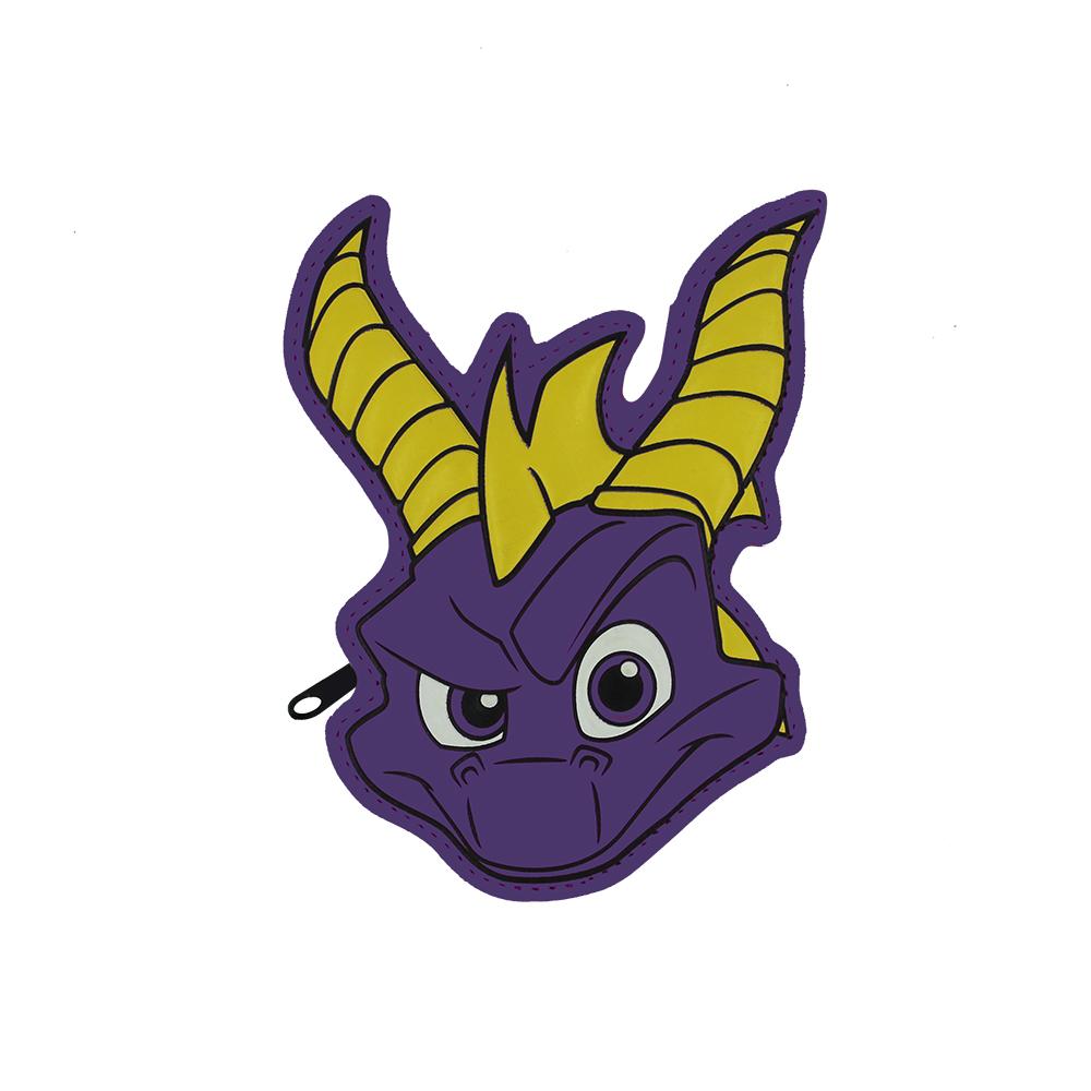 La Dragon Et ReignitedLe Habille Spyro Maison Ta Ses À Fans P0wknO