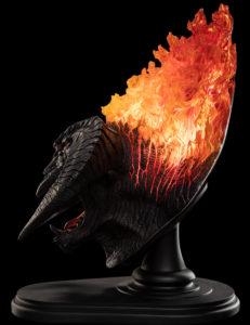 The Balrog, Flame of Udûn, le buste qui fait brûler de désir